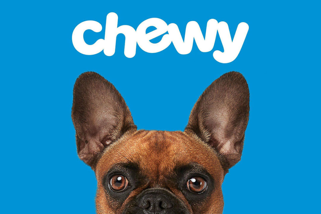 Chewy details second quarter earnings