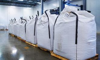 091520 dry bulk handling lead