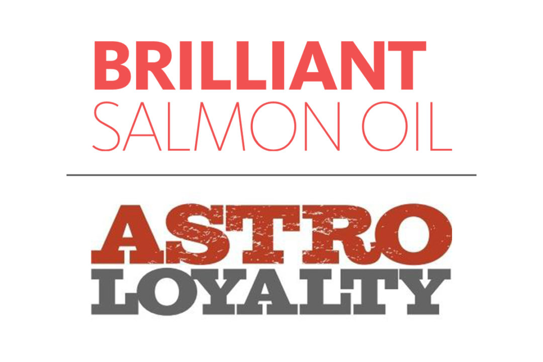 Hofseth partners with Astro Loyalty to support pet specialty retailers and Brilliant Salmon Oil brand