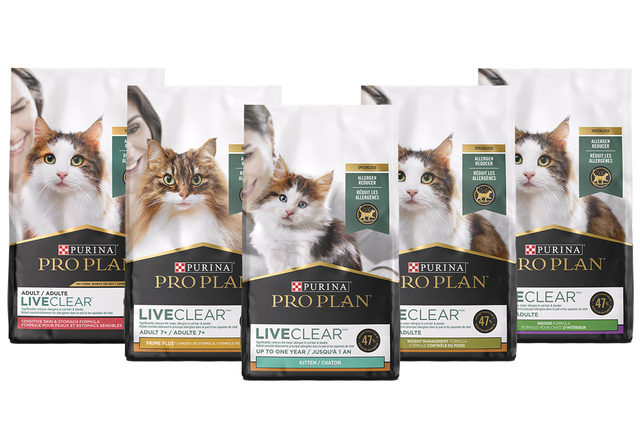 091621 purina liveclear expansion lead