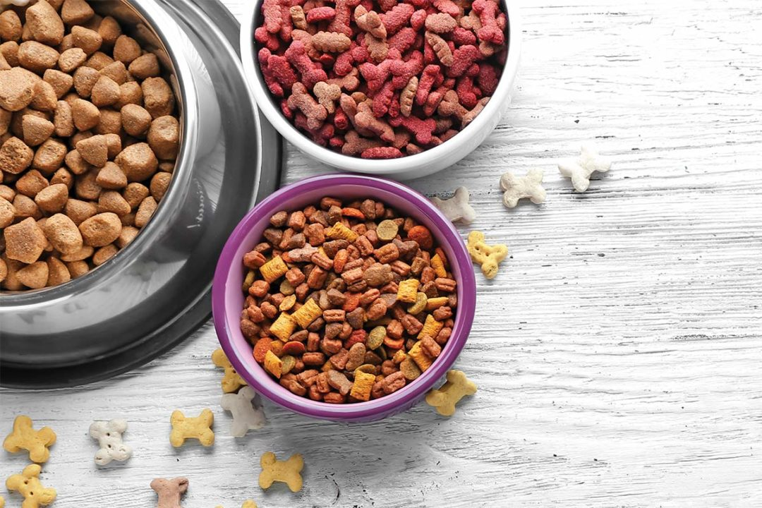 Pet food brands following consumer and nutritional demands to develop new, innovative products