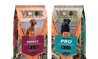 092420 victor realtree dog foods lead
