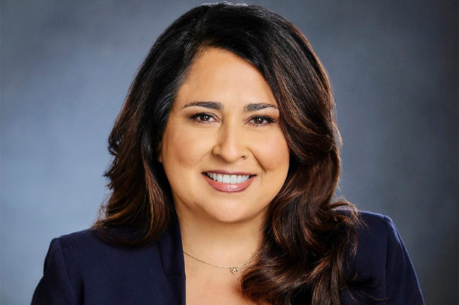 Elaine Trevino nominated for chief agricultural negotiator with USTR
