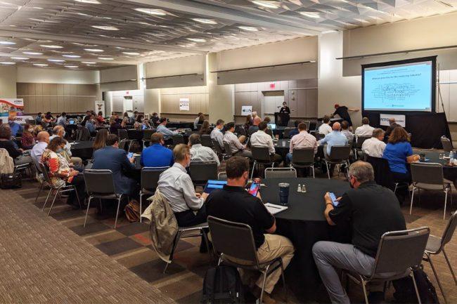 Pet Food Alliance 2021 Conference in Kansas City, Missouri