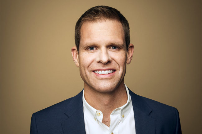 Mark Eamer joins Chewy as chief marketing officer