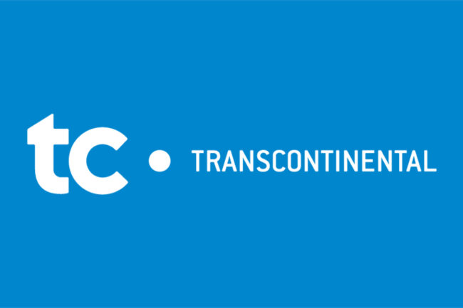 TC Transcontinental Packaging expanding operations to support West Coast supply chain