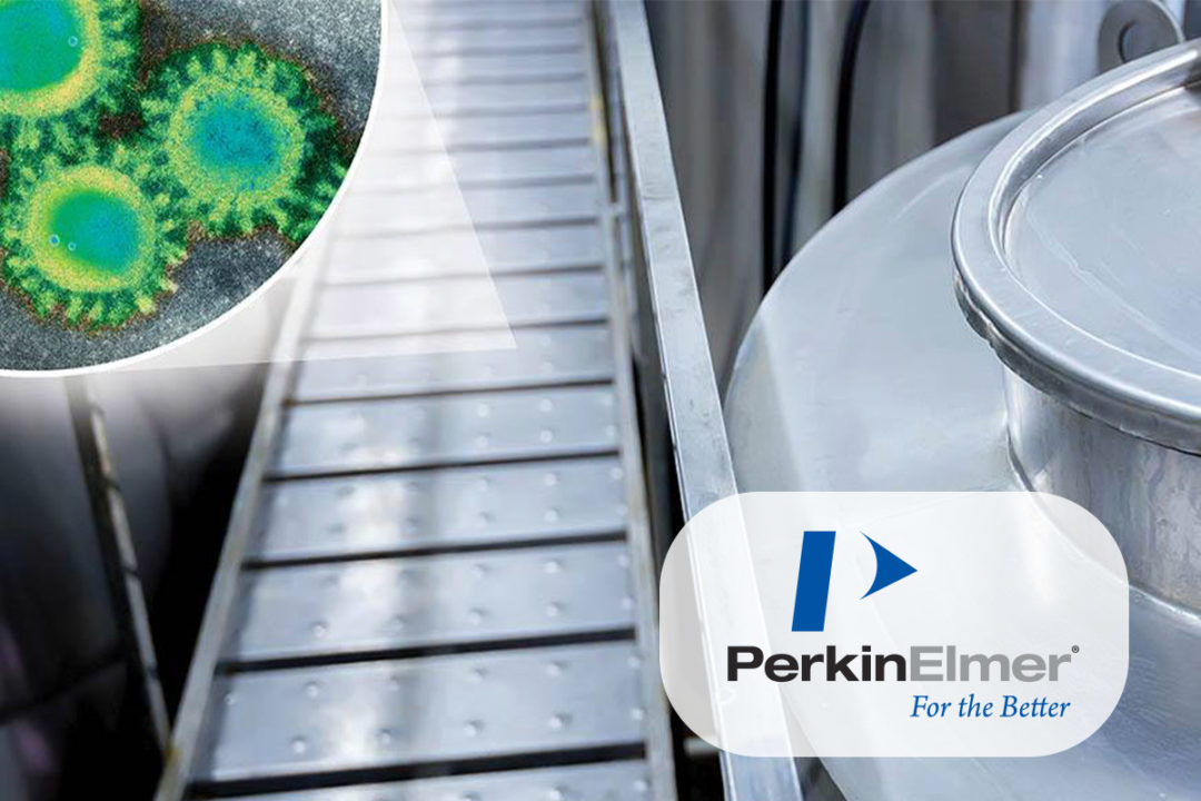 PerkinElmer hosting food safety webinar symposium for meat and poultry processing