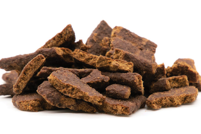 Current pet treat trends point to ingredients, sourcing, processing and sustainability