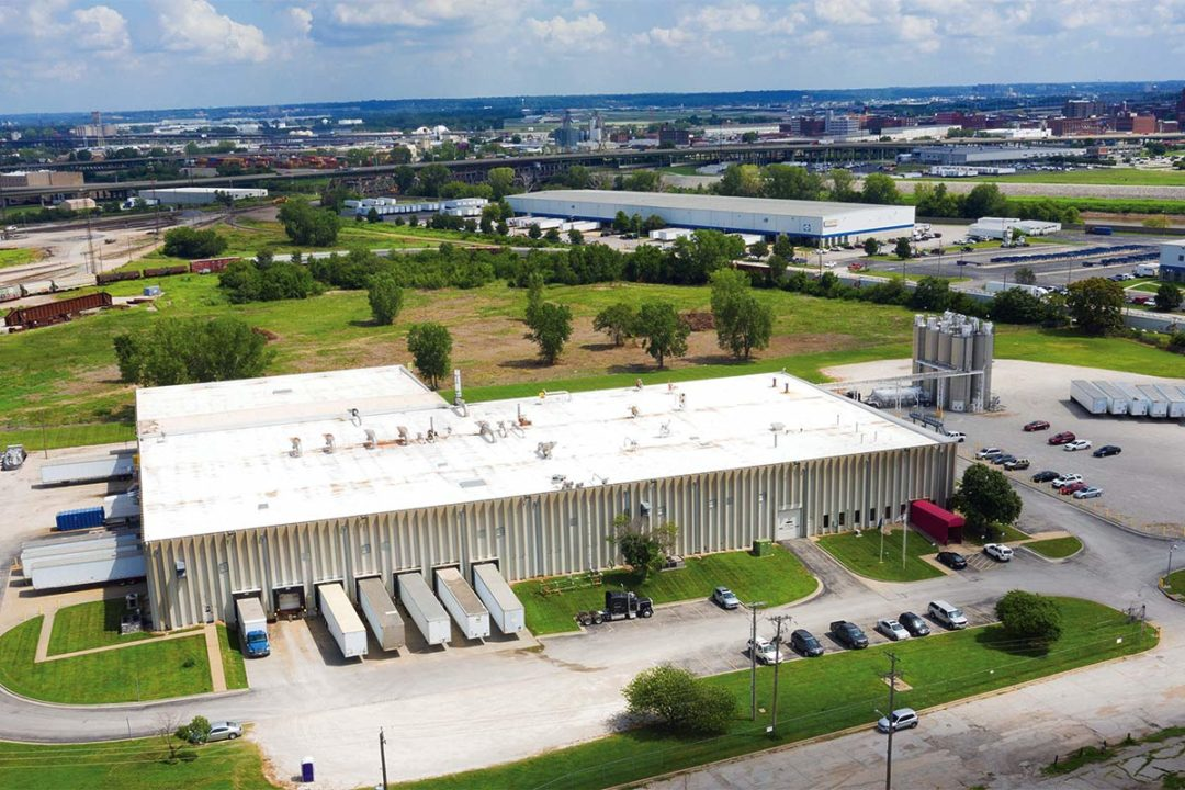 This processor's 96,000-square-foot facility sits on 11 acres with room to expand to the adjacent 11 acres owned by J-Six Enterprises.