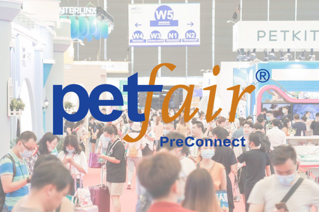 Pet Fair SEA offers webinar to connect brands and buyers ahead of in-person conference