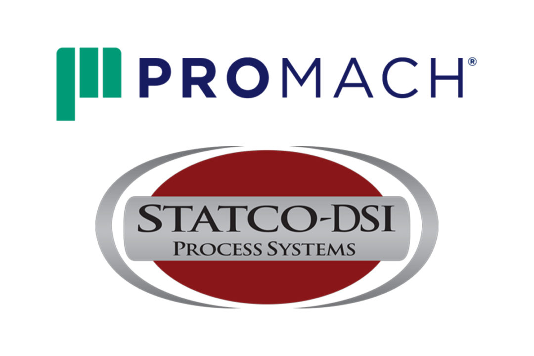 Statco-DSI Process Systems acquired by ProMach