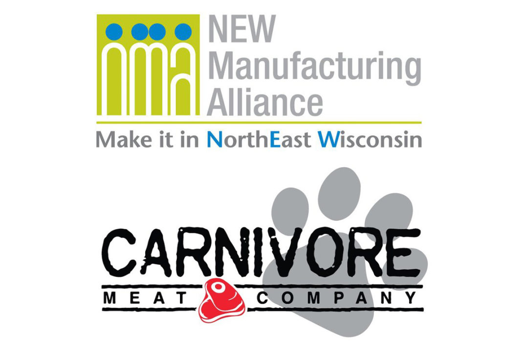 NEW Manufacturing Alliance partners with Carnivore Meat Company to show students how math is used on the job