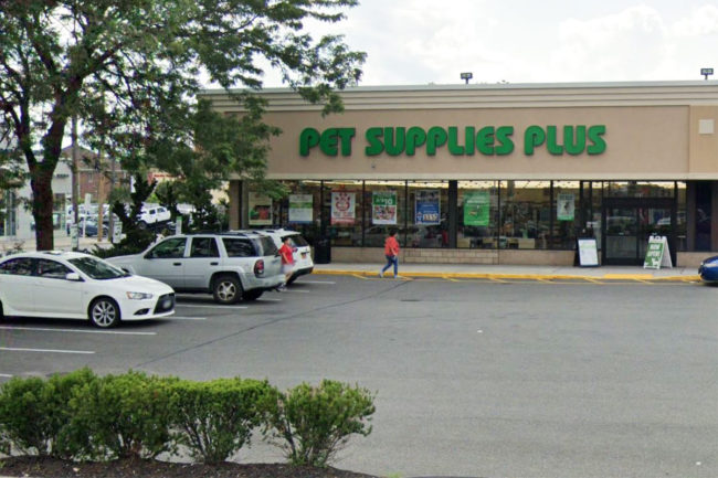 Pet Supplies Plus recognized for franchise growth by Entrepreneur Magazine