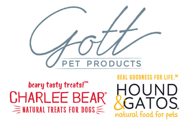 Phillips Pet Food & Supplies to distribute Gott Pet Products brands in southeastern US