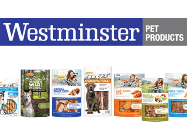 AUA Private Equity acquires Westminster Pet Products