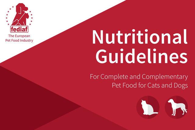 101921 fediaf guidelines lead