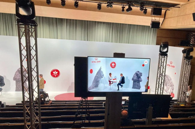 Royal Canin offers Vet Symposium content for free online through December