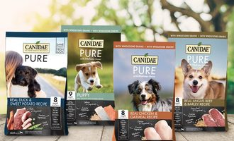 102020 canidae pure lead