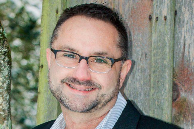 David Yaskulka, new senior vice president of corporate social responsibility for Mid America Pet Food