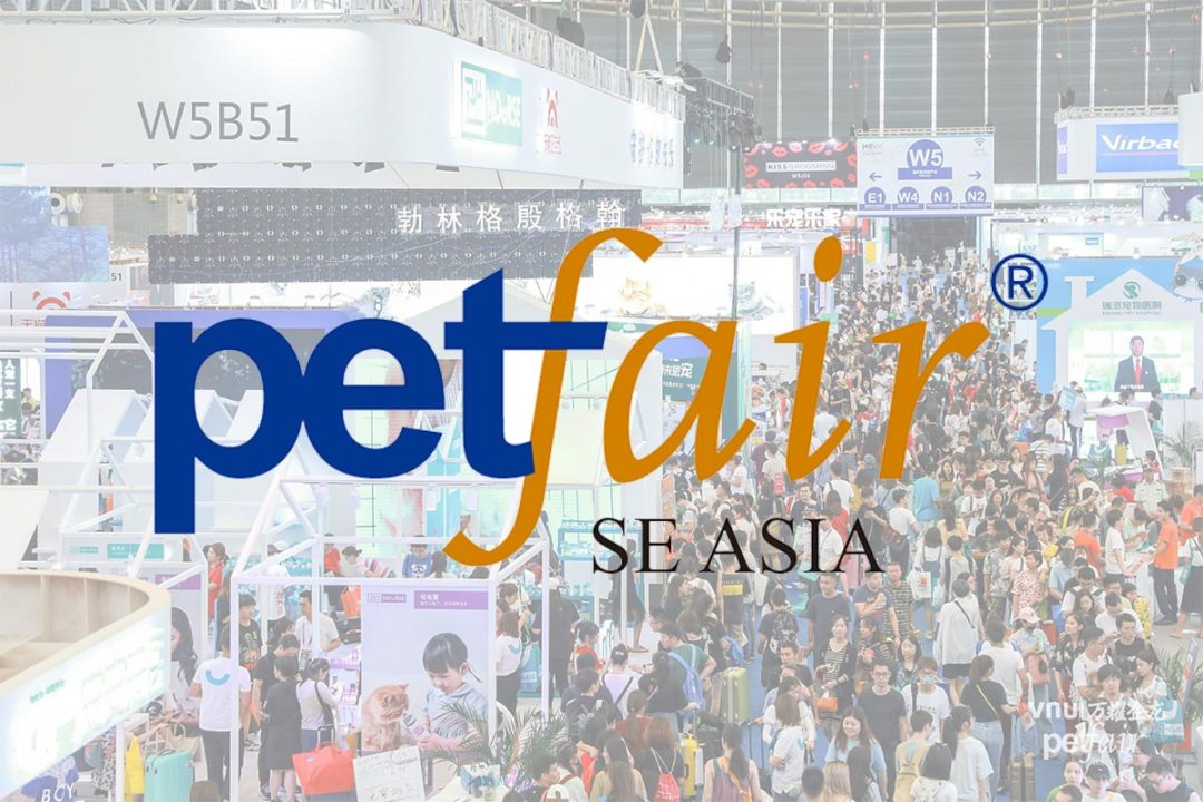 Pet Fair SEA pushes in-person show back to October 2021