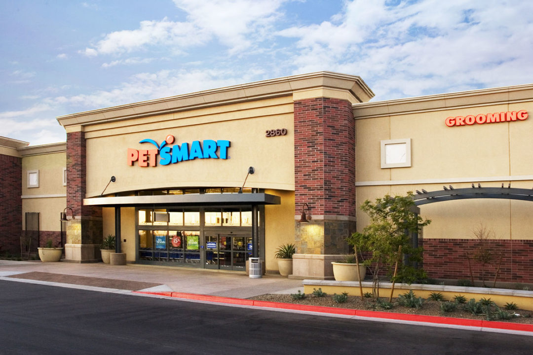 BC Partners split PetSmart and Chewy into independent entities