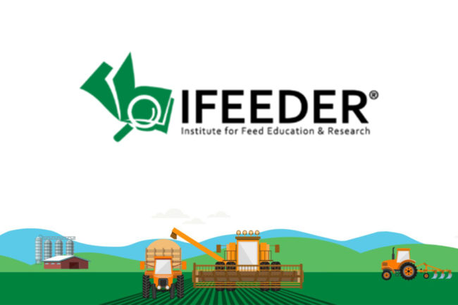 IFEEDER shares 2019-2020 Annual Report