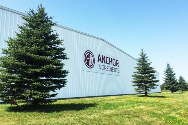 Anchor acquires Dakota Dry Bean barley assets