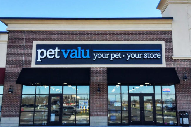 Pet Valu closing all US pet specialty stores, maintaining retail operations in Canada
