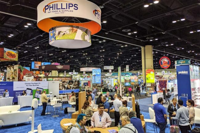 Dates confirmed for Global Pet Expo 2021 regardless of in-person or virtual format