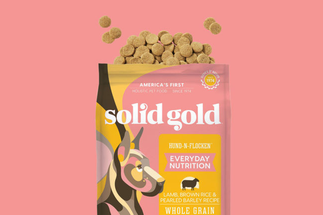 H&H Group has acquired its first pet food company, Solid Gold Pet