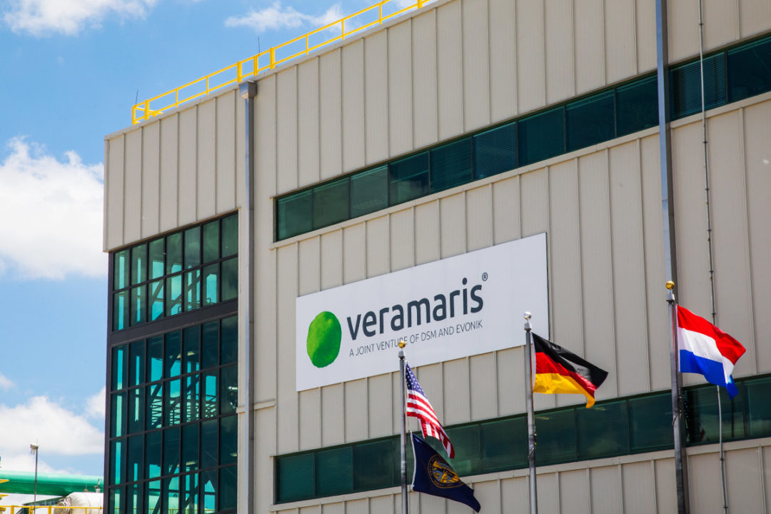 Veramaris appoints Nathalie Gross as senior global communications manager