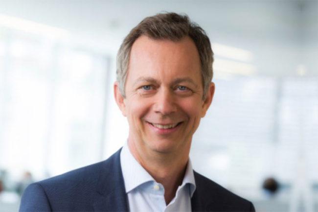 Nestle promotes Bernard Meunier to head of strategic business units, marketing and sales