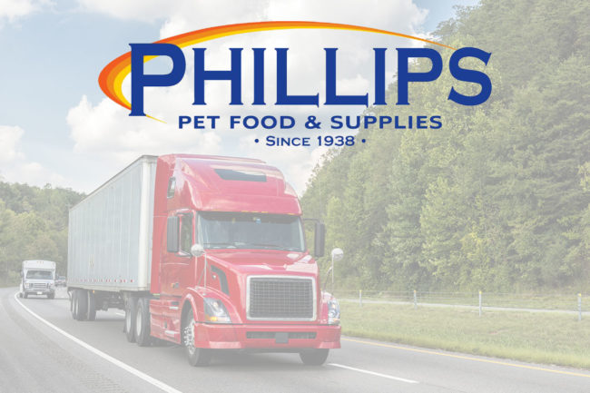 Phillips Pet Food & Supplies raises $20 million in capital