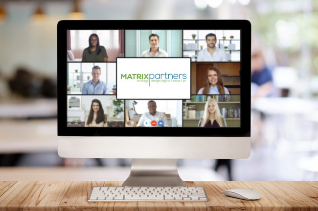 Matrix Partners offers web-enabled focus groups for consumer research