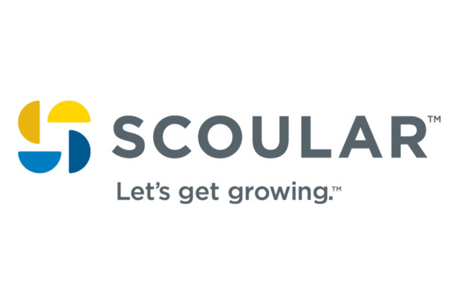 Scoular introduces new corporate identity