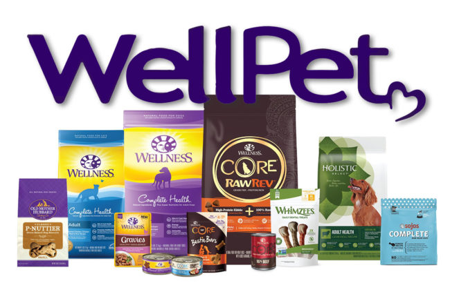 Clearlake Capital purchases all WellPet assets