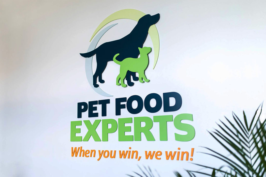 Pet Food Experts partners with Herlitz to improve inventory management