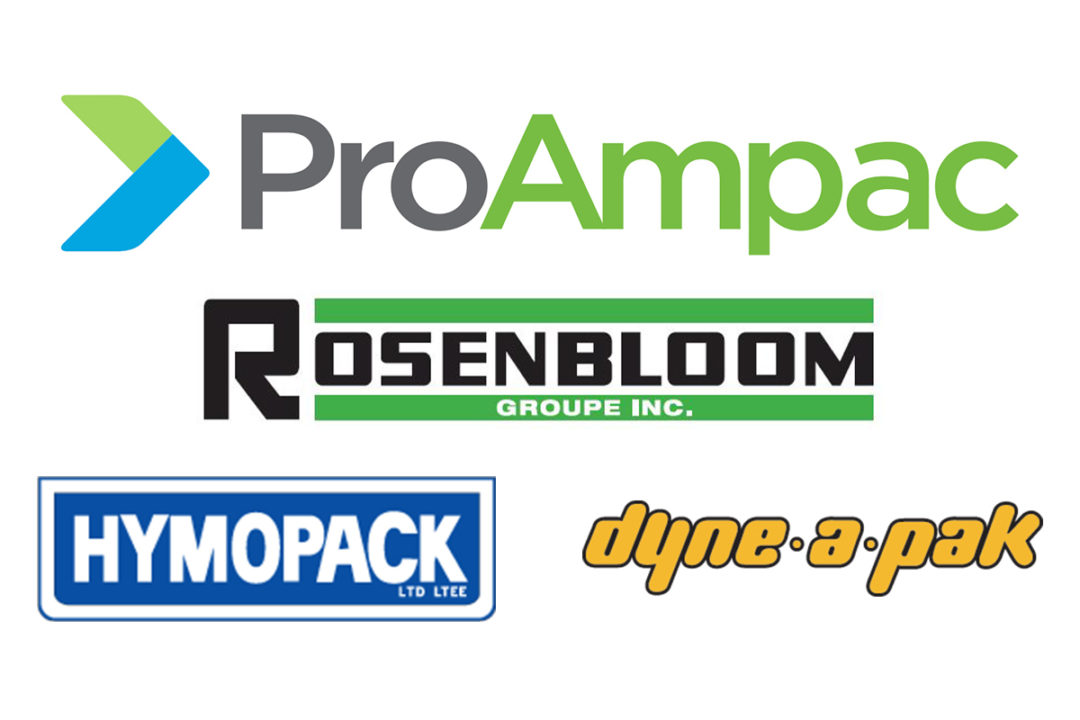 ProAmpac acquires Canadian packaging company and its two subsidiaries