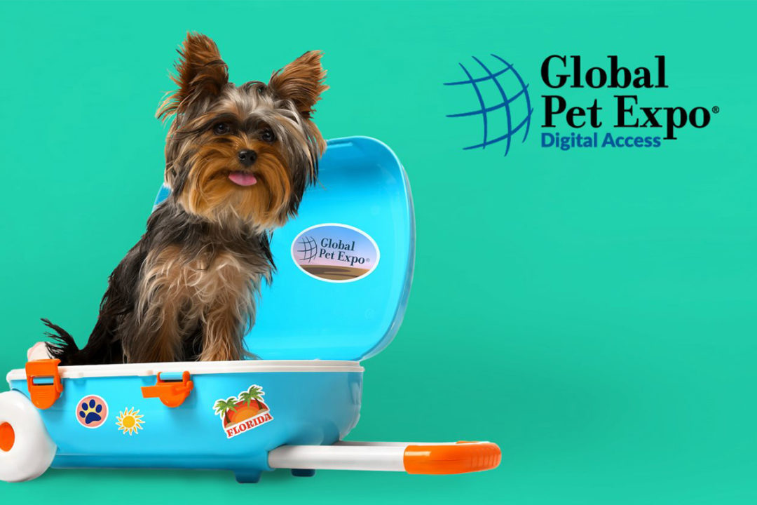 Global Pet Expo 2021 to be held online