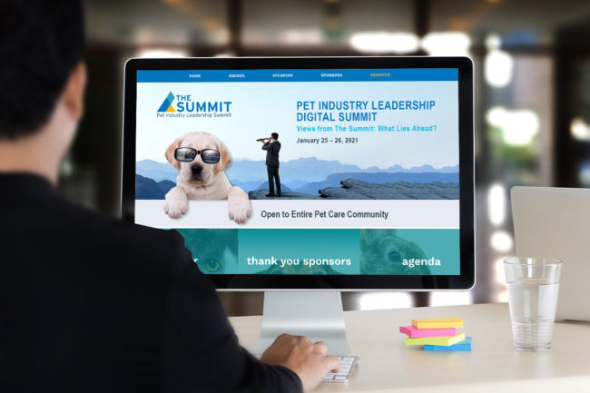 Pet Industry Leadership Summit going virtual in 2021 2021