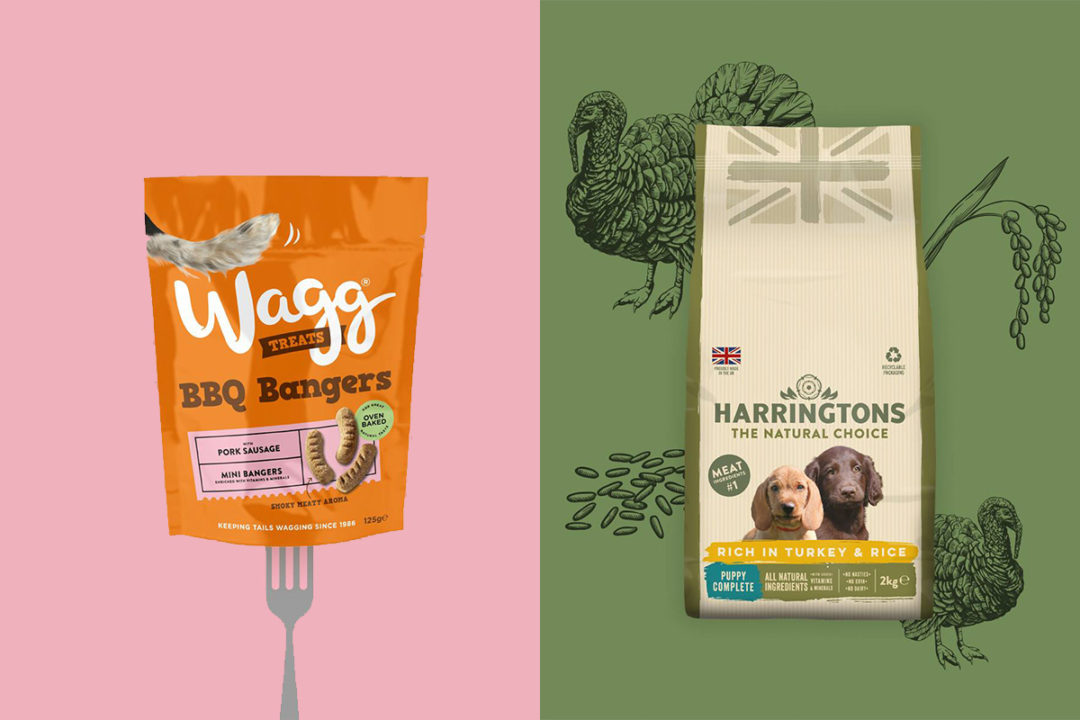 CapVest acquires Inspired Pet Nutrition and its two pet food brands from L Catterton