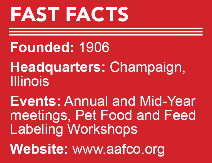 AAFCO Fast Facts
