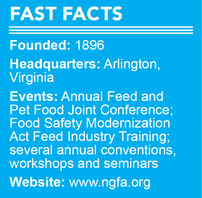 NGFA Fast Facts