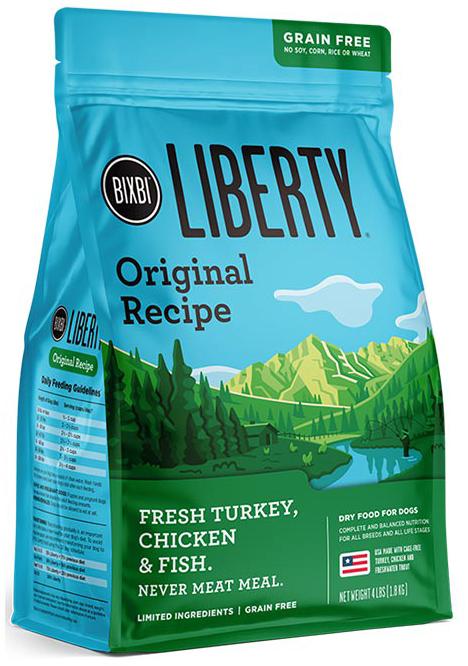 BIXBI Liberty