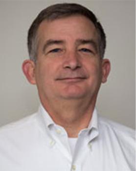 Tim Hannan, external board member at CRB