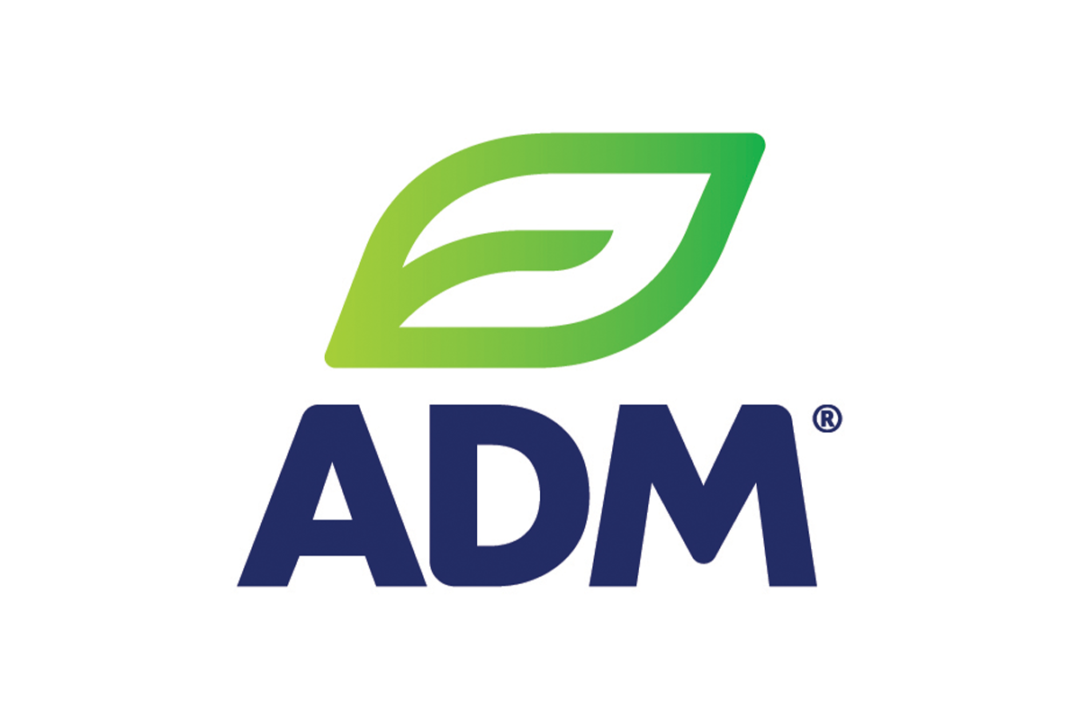 ADM rebrands with new logo and tagline