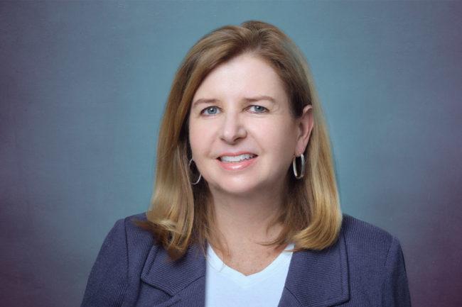Cristina Weekes, president of pet products at Kadenwood, LLC