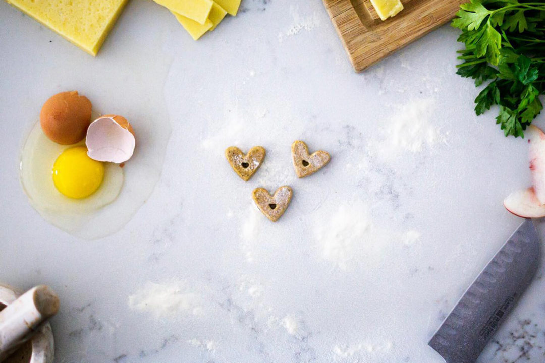 Shameless Pets partners with sustainable ingredient company