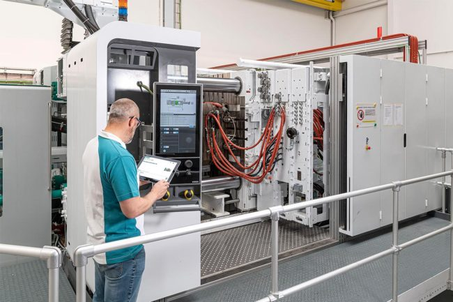 Buhler secures data through ISO 27001 certification
