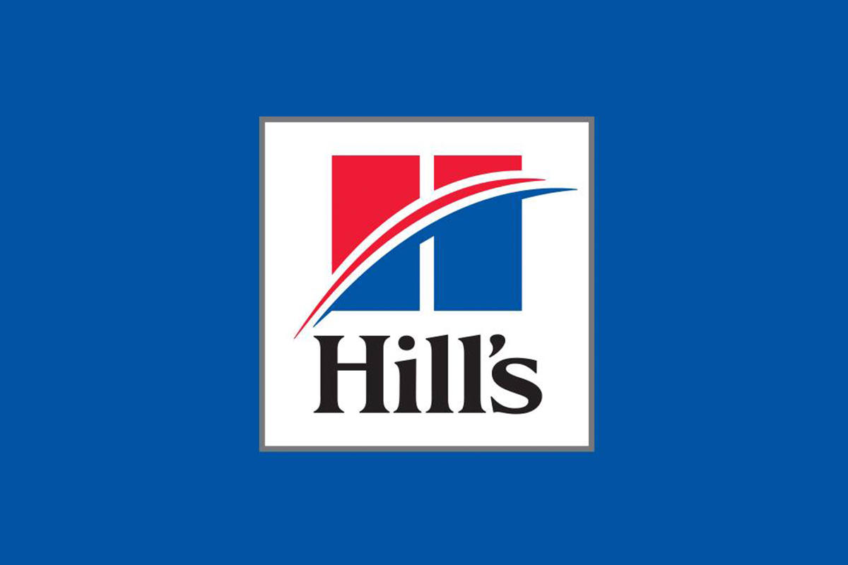 Hill's Pet Nutrition reports slow